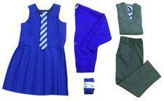 Conclusion - School Uniform Exchange - Google