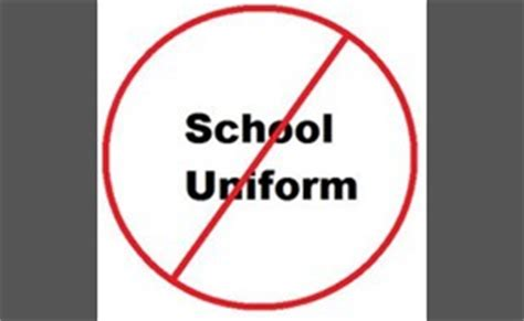 Should students wear school uniform? Essay sample medestiny